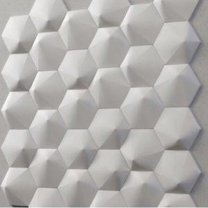 Гипсовые 3D элементы «Пик»